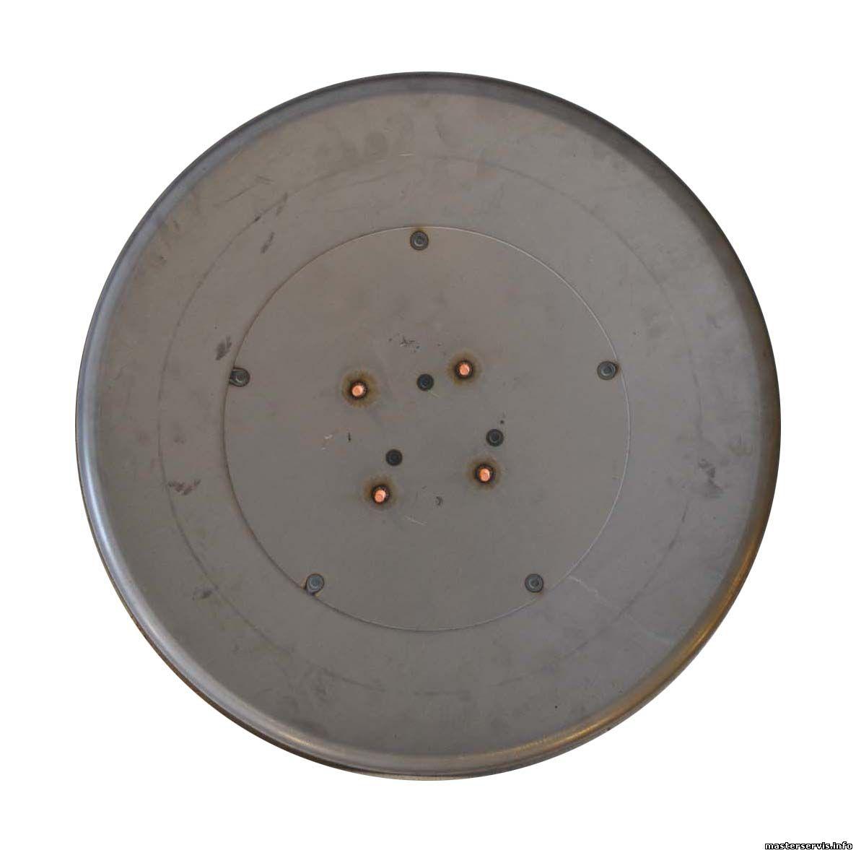 Заглаживающий диск к Затирочной (заглаживающей) машине