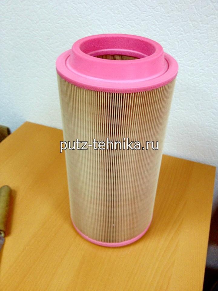 Фильтр воздушный для растворонасоса М 740D-3,4 Putzmeister, Brinkmann 450, GB MixMan D4, D5, BMS Woker 1